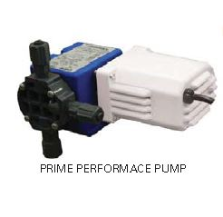 Chem-Tech Prime Performance 100 Series Pumps W/ PVC Heads